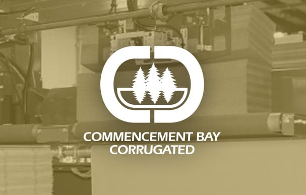 Commencement Bay Corrugated